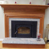 Customer Mantel