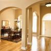 Foyer/Livingroom