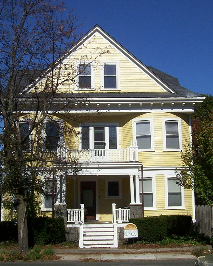 Residential Painters Quincy MA