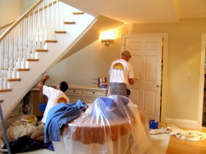 Professional Painters Weymouth, Quincy, and Hingham